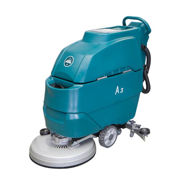 洁驰A3 电瓶式全自动洗地机 高性能洗地机,优质电瓶,可调节刷盘,清洁效果更好 适用仓库、酒店、工厂、超市!