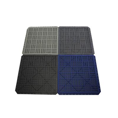 英达罗 安波经济型--疏水防滑垫(四色供选) 优质材质、无毒无味,防滑疏水,片材、拼装简便!