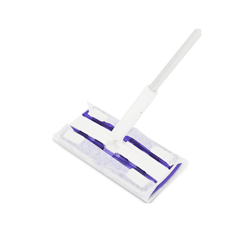 洁满仓(JIEMANCANG)平板拖把SX00B1  平板拖把 刮刮乐 加长加大拖布 自清洁拖把拖布平板拖把干湿两用吸水拖把免手洗懒人地拖瓷砖酒店商场写字楼专用